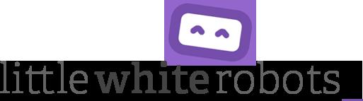 Little White Robots